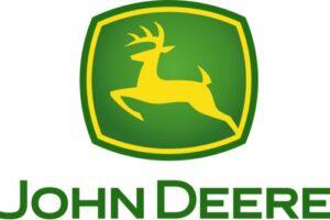 John Deere logo Jungent
