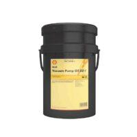 Shell Vacuum Pump Oil S2 R Jungent