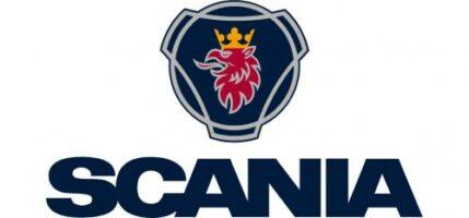Scania logo Jungent