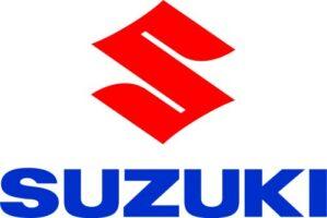 Suzuki logo Jungent