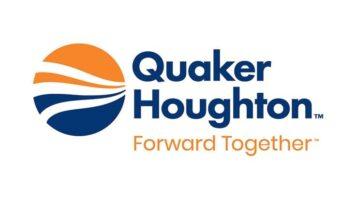 Quaker Houghton Logo Jungent